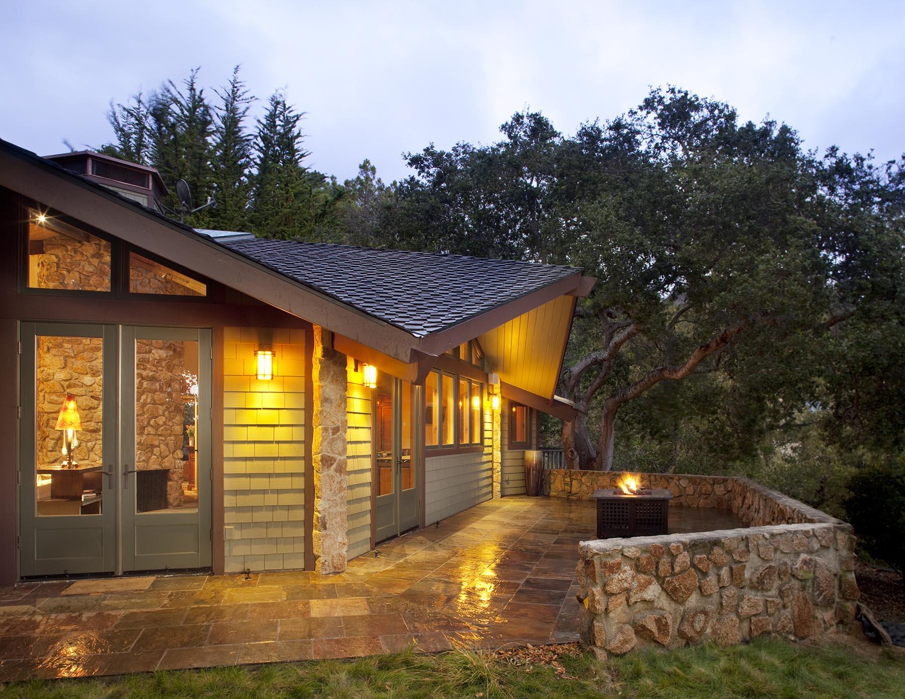 Carmel Home Interior Design