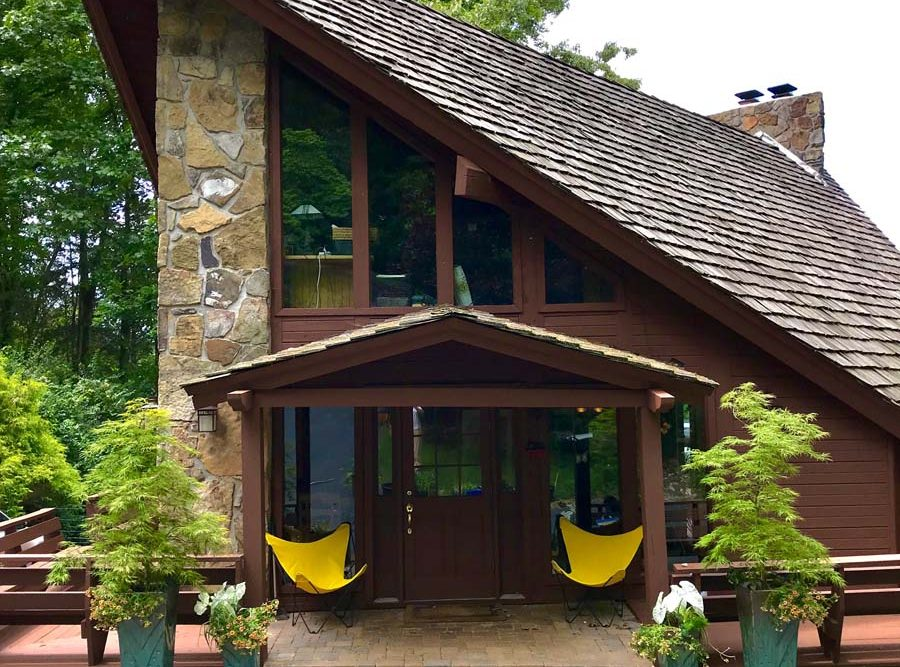 Hart Burklow Lakehouse
