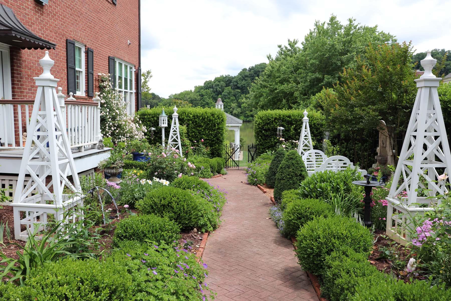 Knoxville Garden Potager