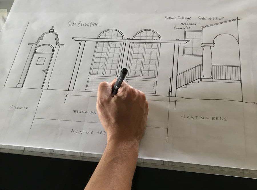 Hall York Design Interior Services